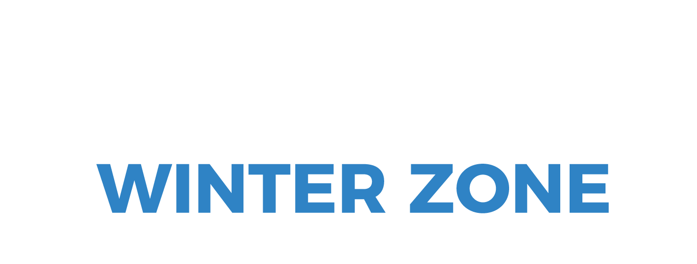 WinterZone Theme